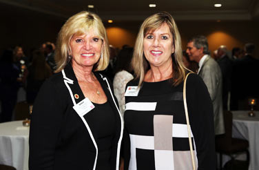 CCIM Foundation Honoree Reception Spring 2018 Photo 5