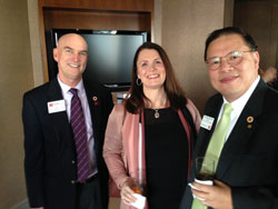 CCIM Foundation Donor Reception Spring 2016 Photo 3